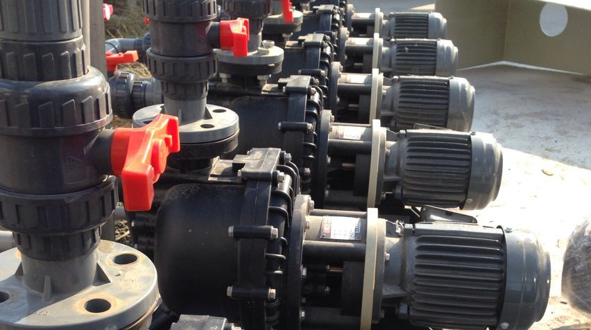 天津7.5KW自吸泵成交离不开品质与售后