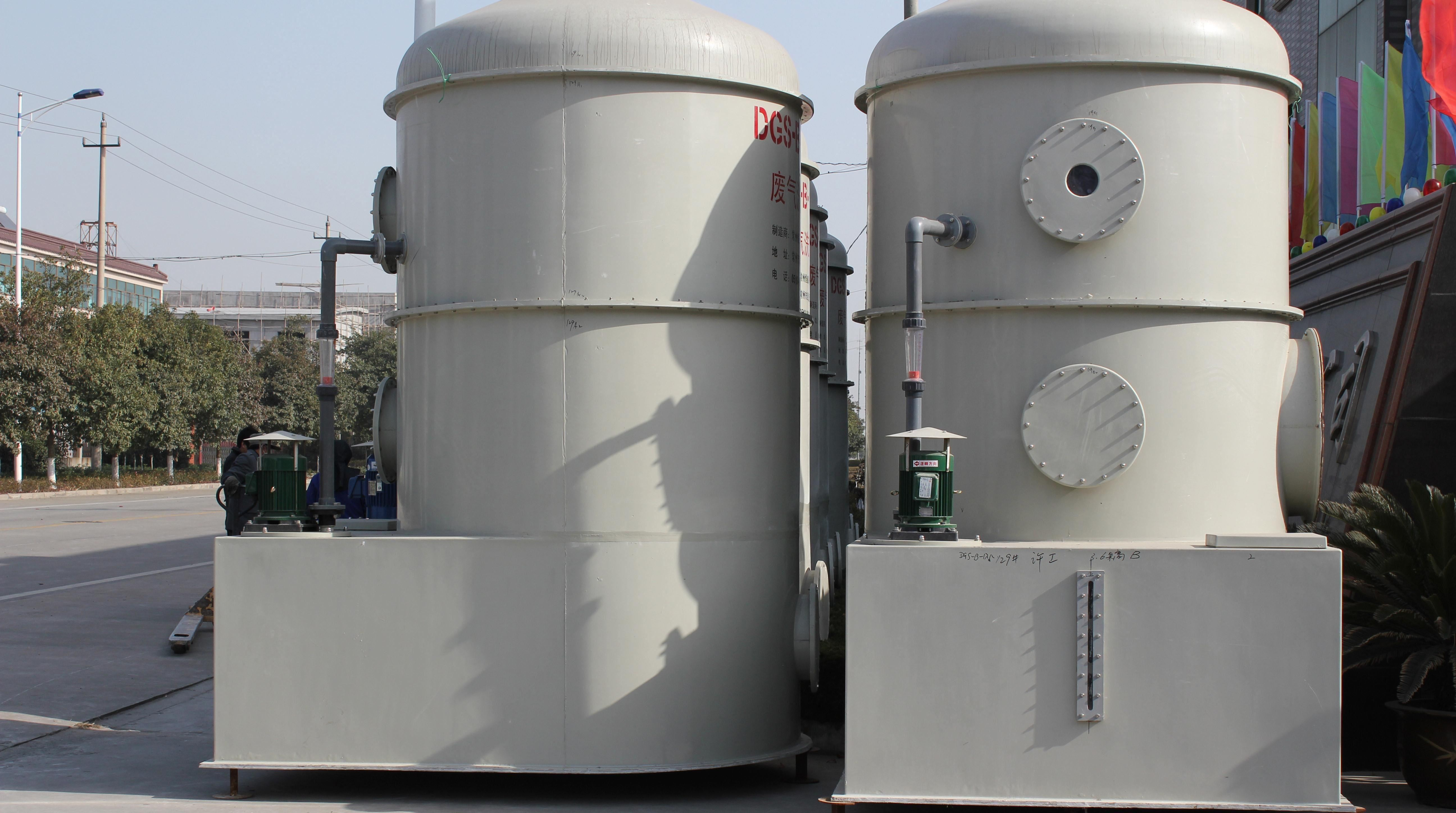 上海废气塔立式泵-老客户指定国宝品牌