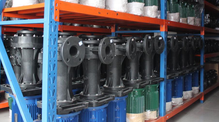 国宝可空转液下泵客户指定品牌