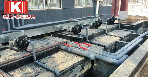 昆山国宝污水循环自吸泵产品质量杠杠的!