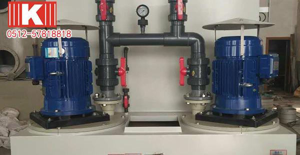 碱洗涤循环喷淋泵,新产品很给力!