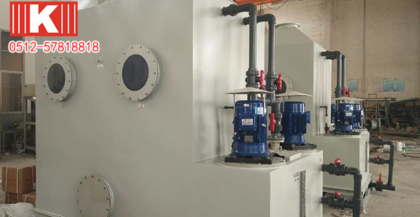 金刚线上专用耐酸碱槽内立式泵!