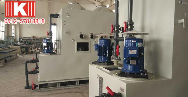 含铜废水处理泵
