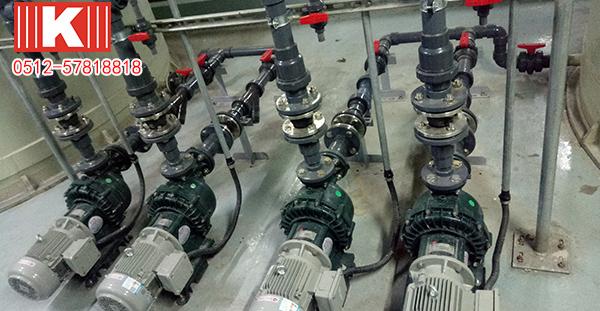 高盐废水处理泵