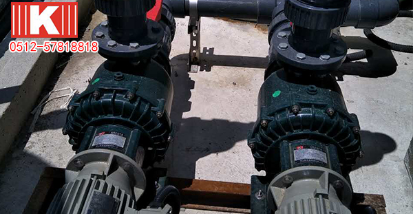 铬酸洗液废水处理配套设备