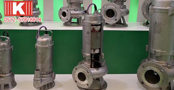 小型潜水泵性能好坏如何判断?