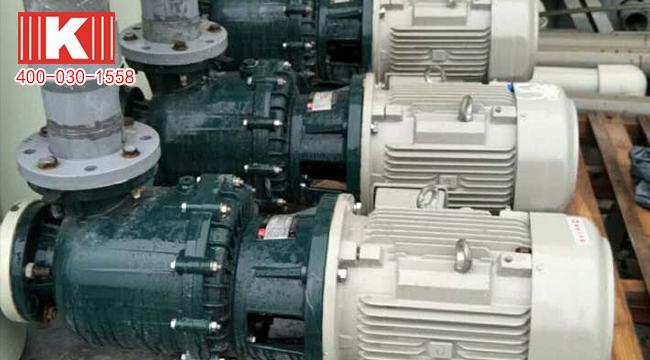 生化池输送泵