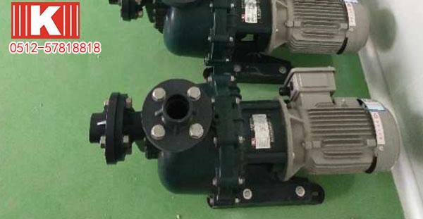 冷却水循环泵选型