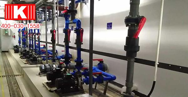 市政废水处理配套耐腐蚀化工泵