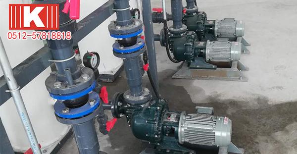 国宝污水提升泵和污水泵的区别