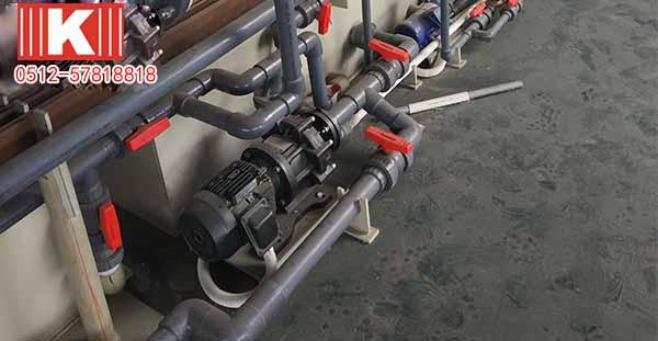 高性能耐腐蚀磁力泵选择昆山国宝过滤机有限公司