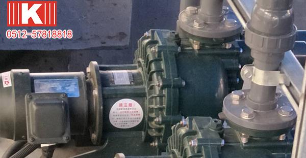 昆山国宝污水提升泵总是被客户认可,我们自己都烦了