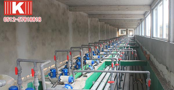 昆山国宝只生产好质量立式离心排污泵!