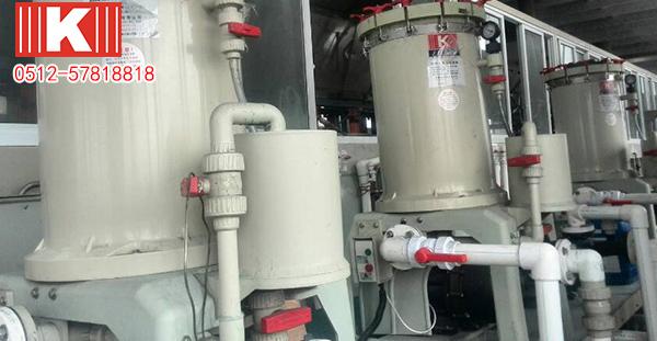 耐高温化学镍过滤机,客户采购热潮来袭!