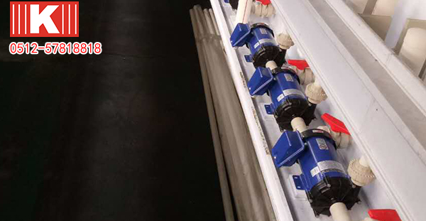 买耐酸碱磁力泵,选昆山国宝磁力驱动泵厂家!