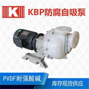 KBP自吸泵