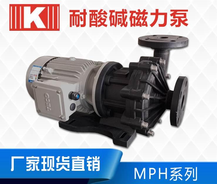 国宝MPH磁力泵