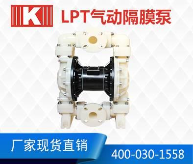 LPT耐腐蚀计量泵